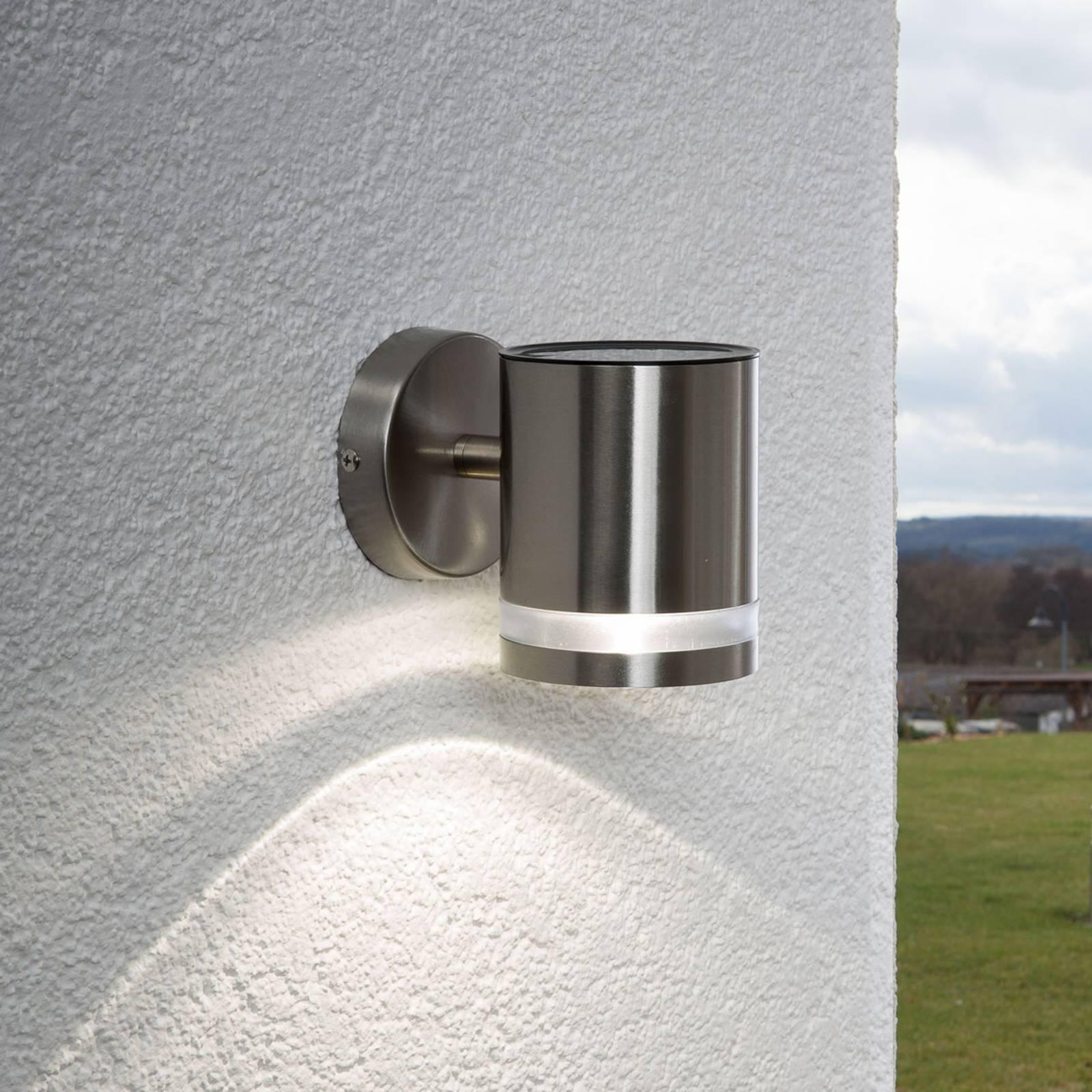 Solar-seinävalaisin Salma LEDi-lampulla