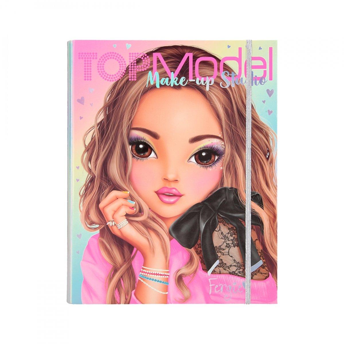 Top Model - Make-Up Studio (11266)