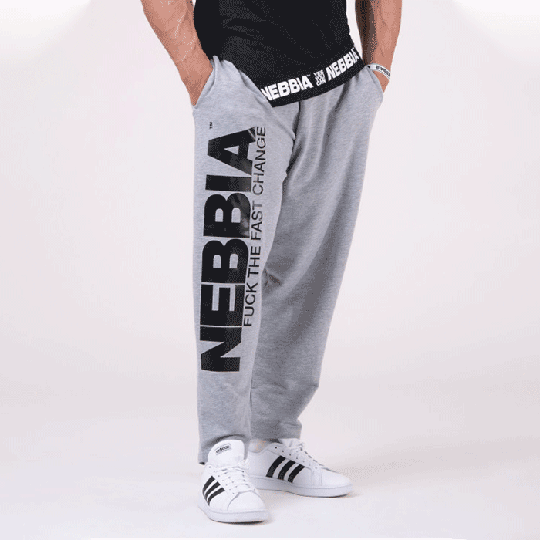 Iconic Sweatpants, Grey