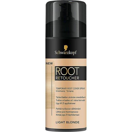 Schwarzkopf Root Retoucher, Schwarzkopf Poispestävä hiusväri