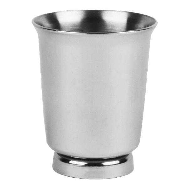 Shotglas i Rostfritt stål - 4-pack
