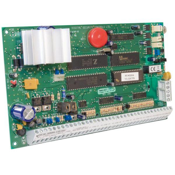 DSC 100071 Piirilevy Maxsys-keskusyksikköön