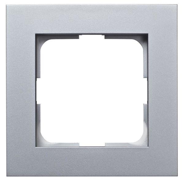 Elko Plus Kombinasjonsramme aluminium 1 rom