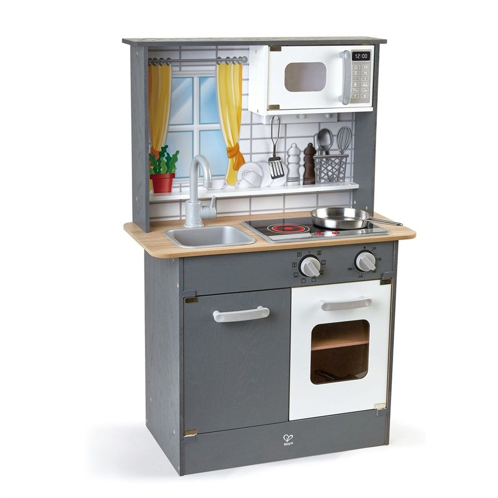 Hape - Kitchen with Light and Sound (3166)