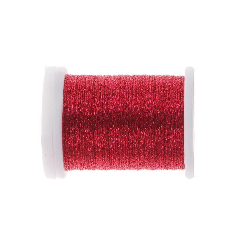 Glitter Thread - Red Textreme