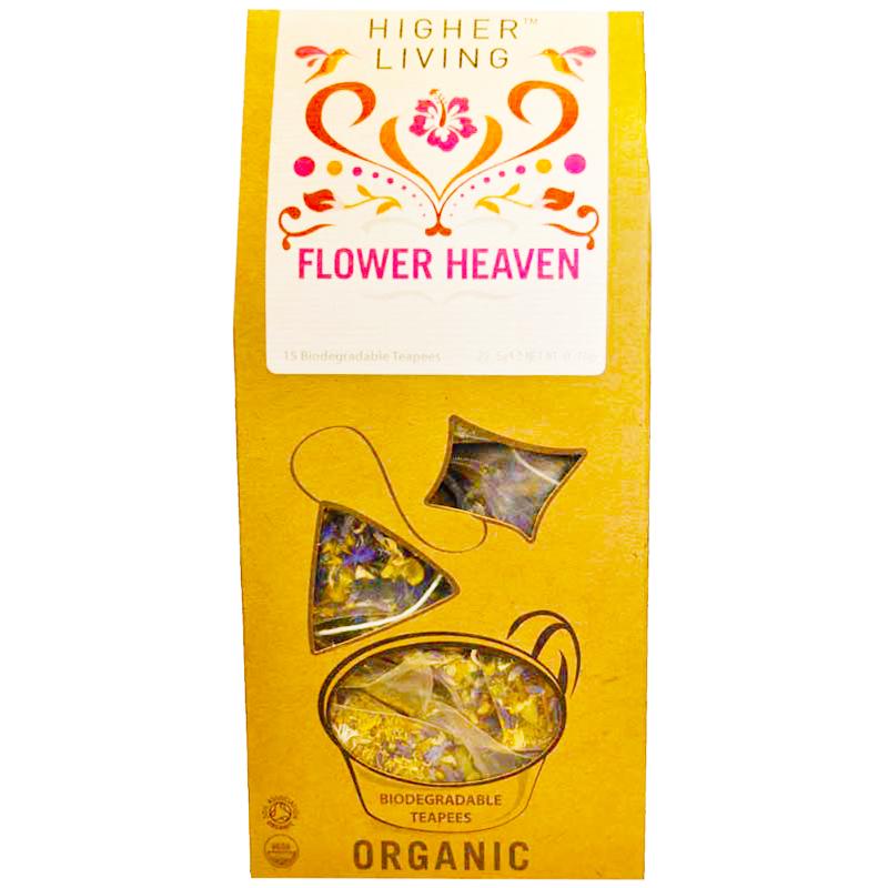 Flower Heaven Te - 57% rabatt