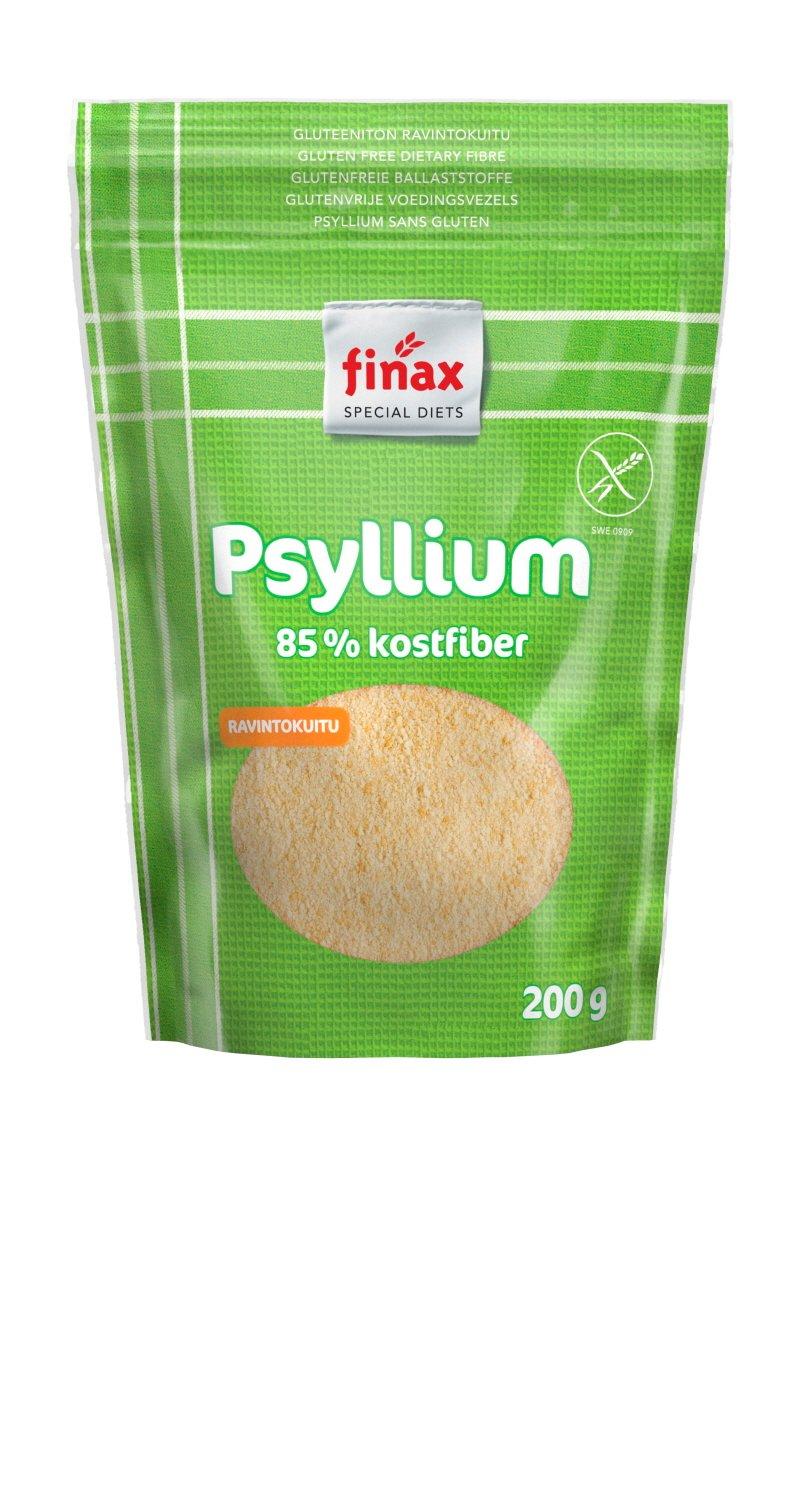 Psyllium - 22% rabatt