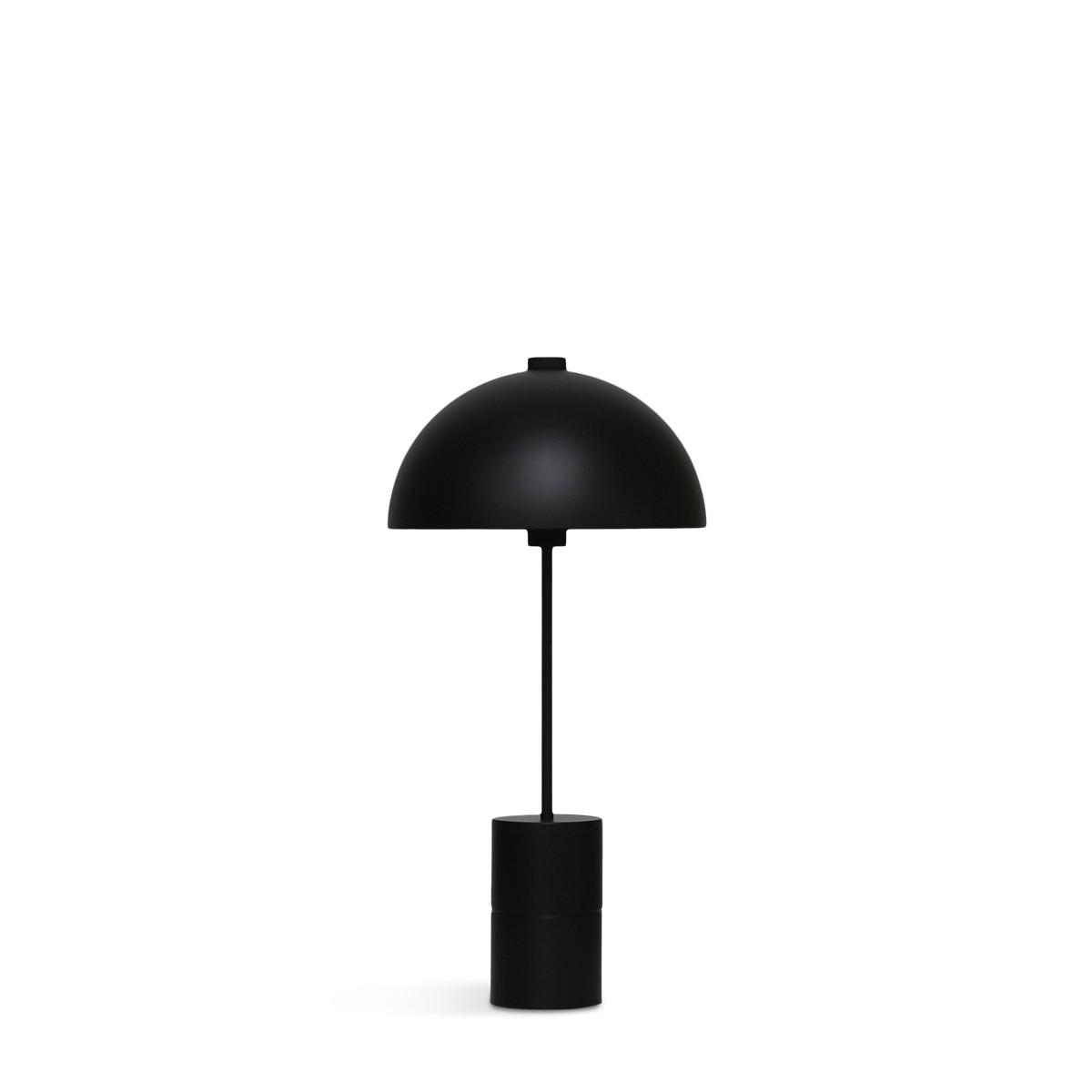 Handvark I Studio Table Lamp Black