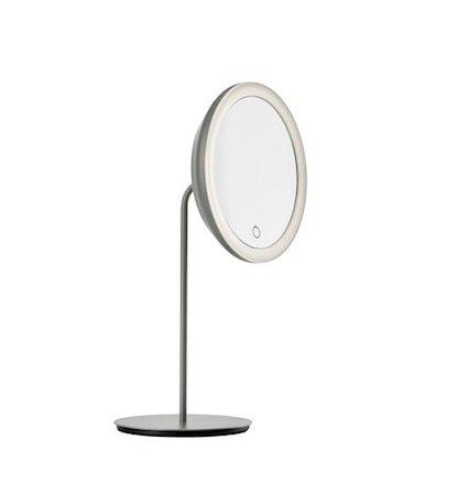 Bordspeil Grey 5 x forstørrelse og lys