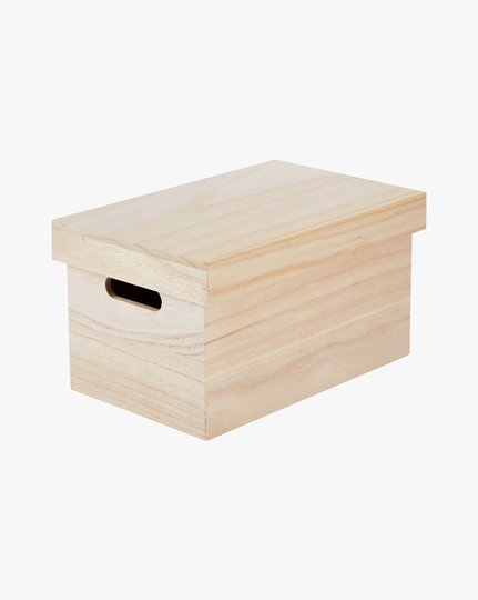 Säilytyslaatikko, Frej Small