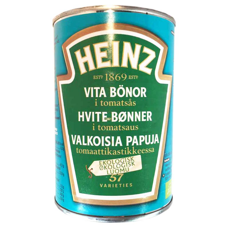 Eko Vita Bönor Tomatsås - 22% rabatt