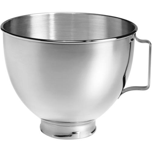Kitchenaid Metallskål 4.3 L Tillbehör Till Kökssapparat