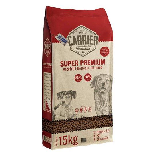 Carrier Super Premium (15 kg)