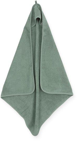 Jollein Badecape 75x75cm, Ash Green