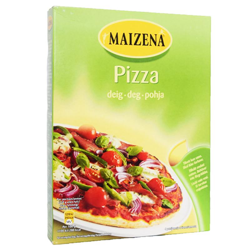 Pizzadeg 270g - 33% rabatt