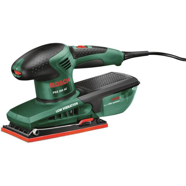 Bosch DIY PSS 250 AE Plansliper 250 W