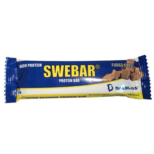 Proteinbar Fudge - 37% rabatt