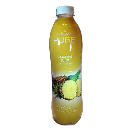 Ananasjuice - 33% rabatt