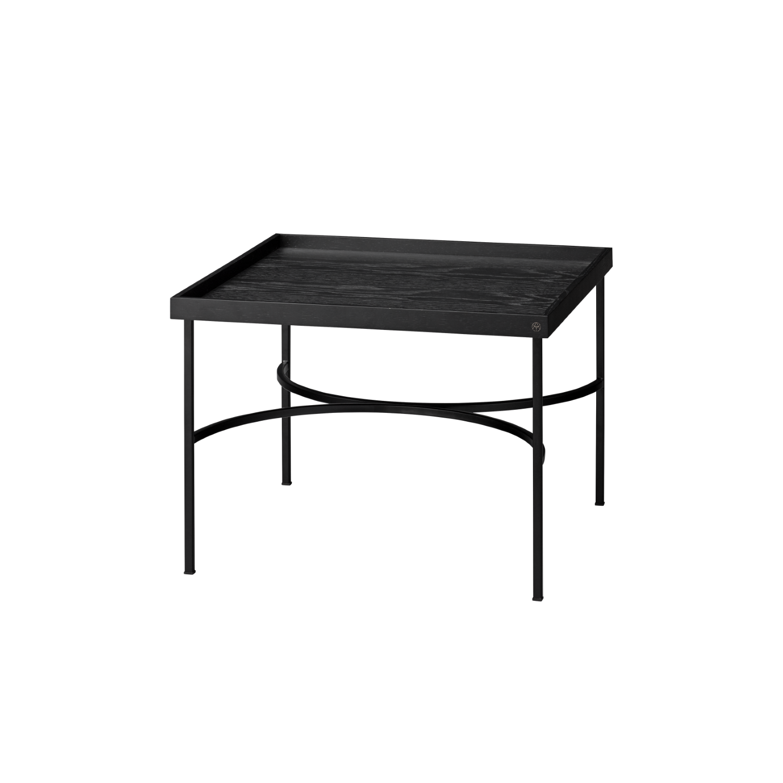 Bord UNITY table valnöt/ svart, AYTM