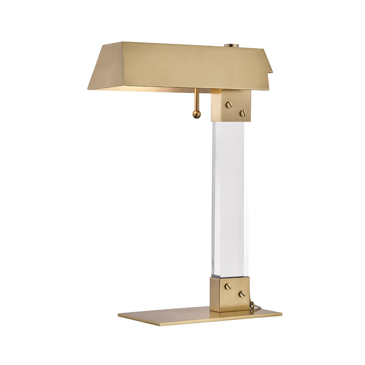 Hudson Valley I Hunts Point Table Lamp