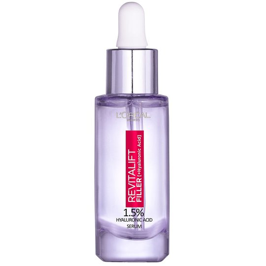 Revitalift Filler [+Hyaluronic Acid], 30 ml L'Oréal Paris Seerumi