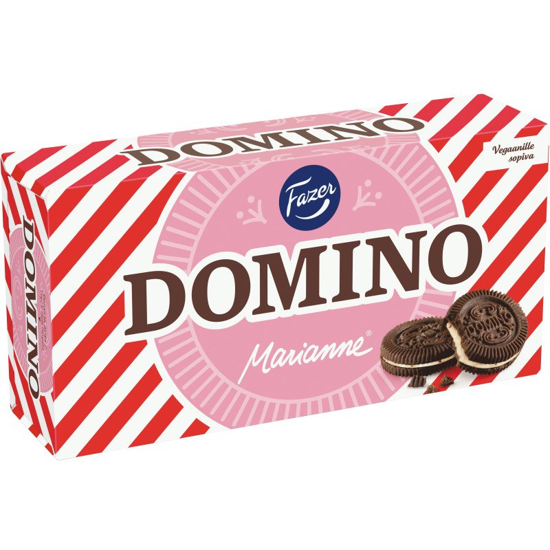 Domino Marianne - 20% alennus