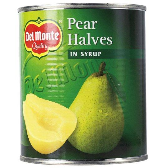 Päärynän puolikkaat sokeriliemessä 460 g - 33% alennus