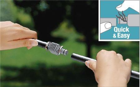 Gardena Micro-Drip-System Startpakke For Planterader L