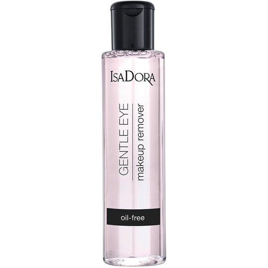 Gentle Eye Makeup Remover, 100 ml IsaDora Kasvojen puhdistus