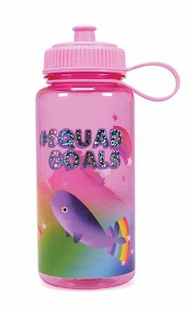 Vannflaske, «#Squad Goals»
