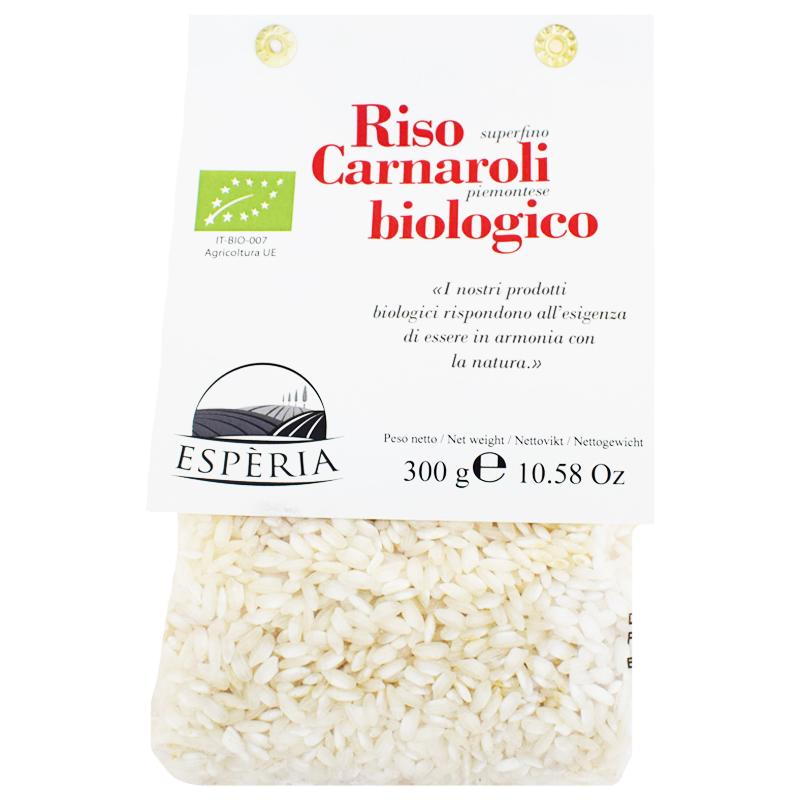 """Eko Ris """"Carnaroli"""" 300g - 48% rabatt"""