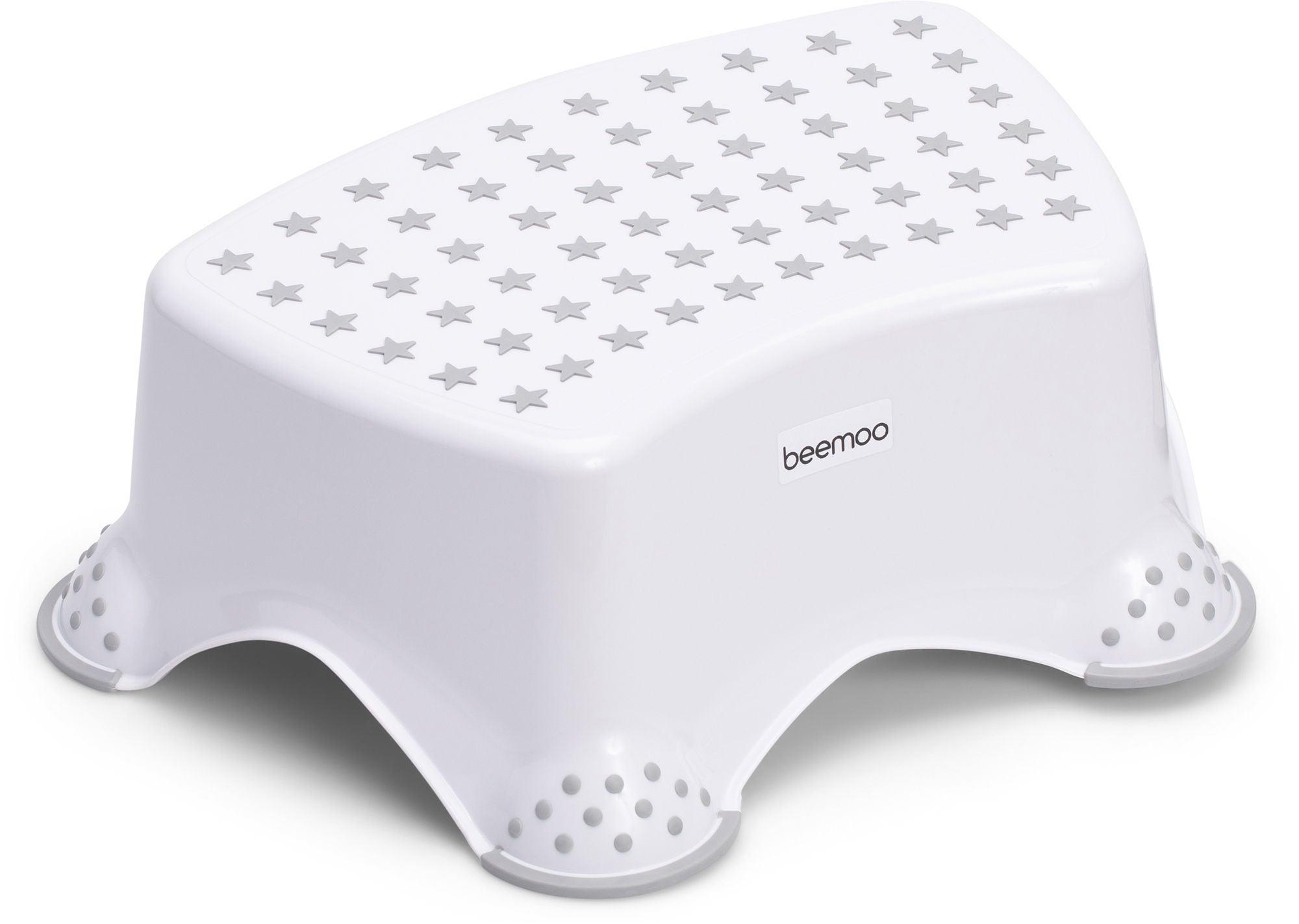 Beemoo Care Korokejakkara, Valkoinen