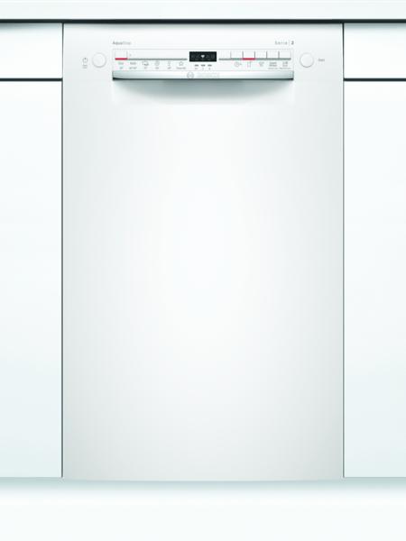 Bosch Spu2ikw02s Serie 2 Underbygg. Diskmaskin - Vit