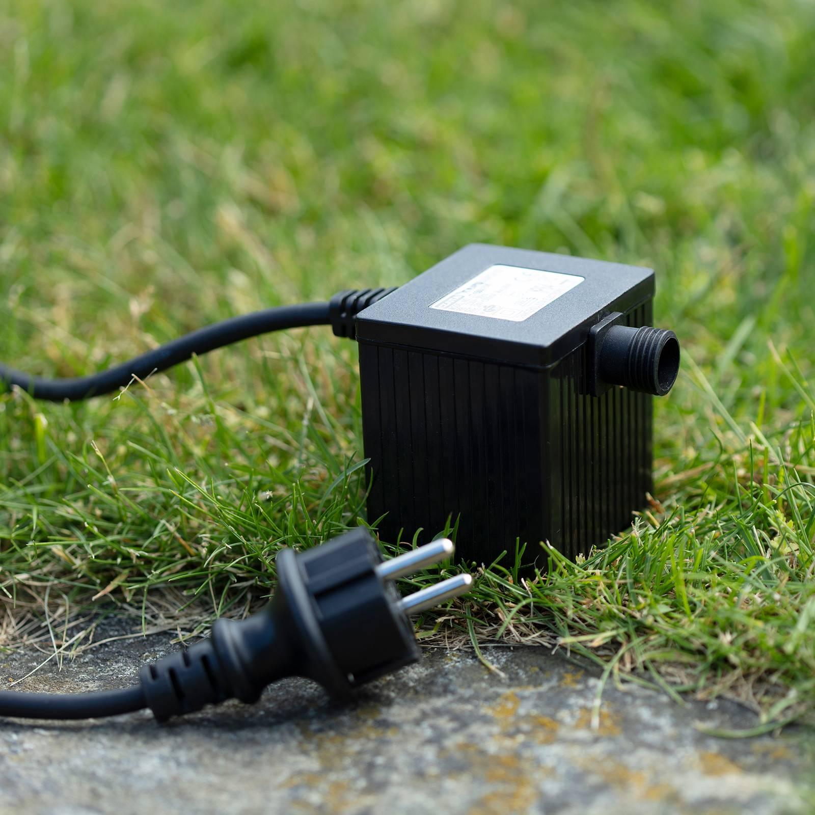 Garden 24 -muuntaja 24 VAC, 36 W