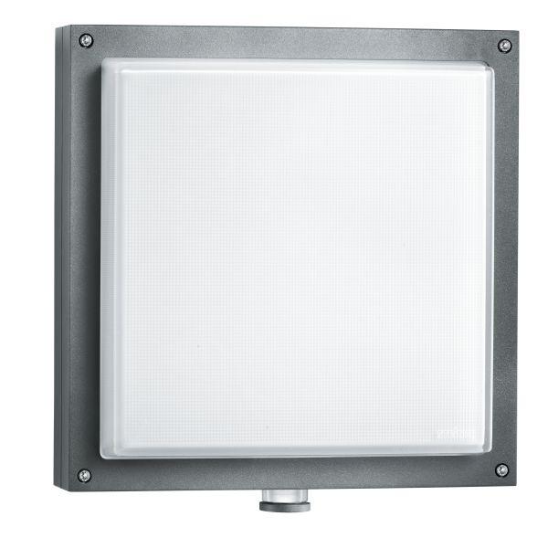 Steinel 53000 Veggarmatur med multisensor 9 W, 3000 K, 124 mm