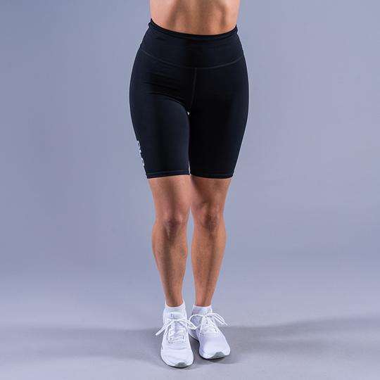 CLN Bike ws Shorts, Black