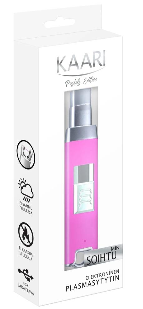 Soihtu Mini - Pastels Edition Pink