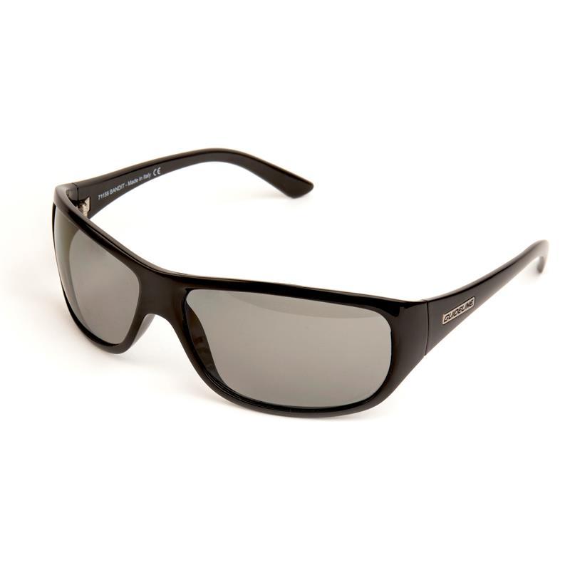 Guideline Bandit Grey Lens Black frame