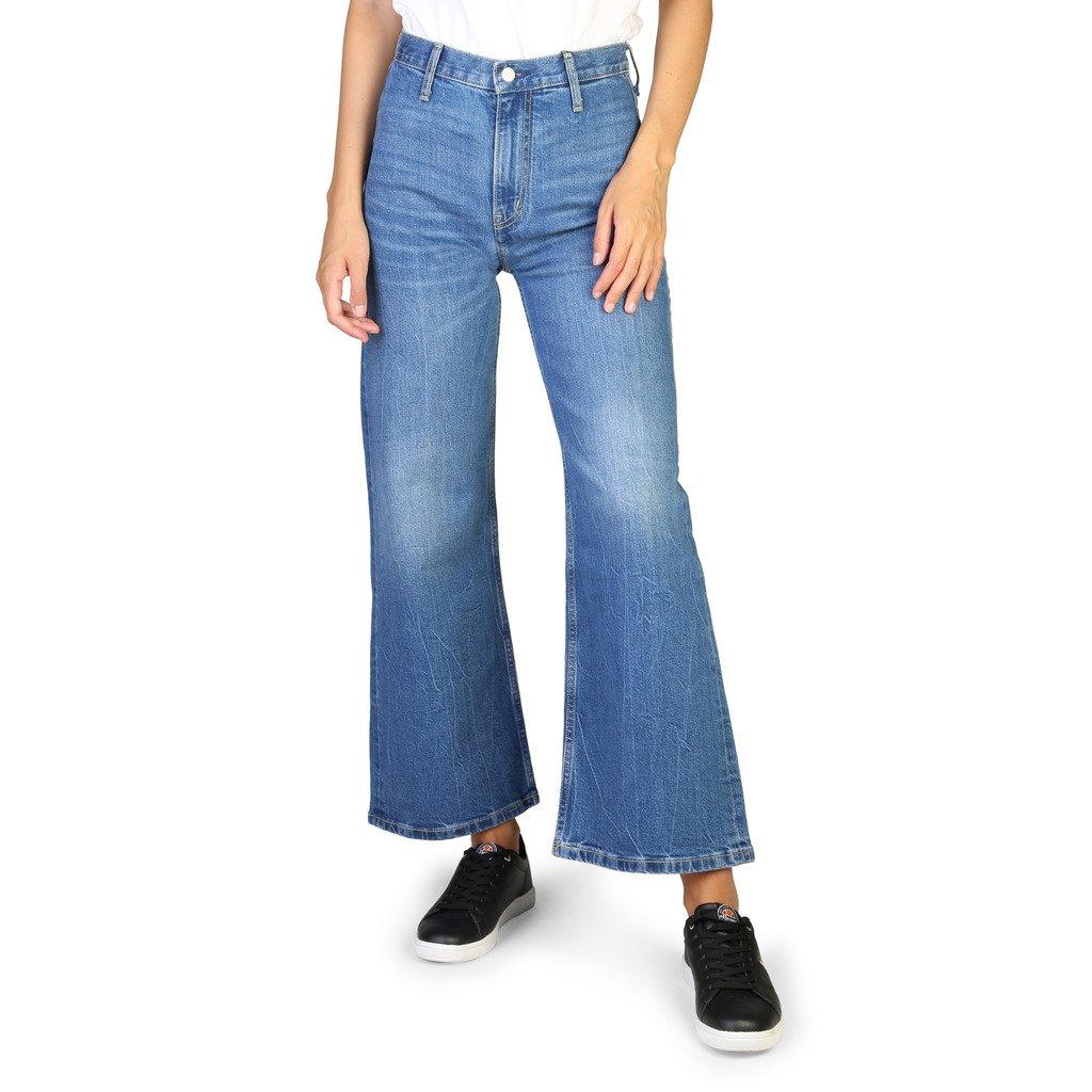 Calvin Klein Women's Jeans Blue 350057 - blue 25