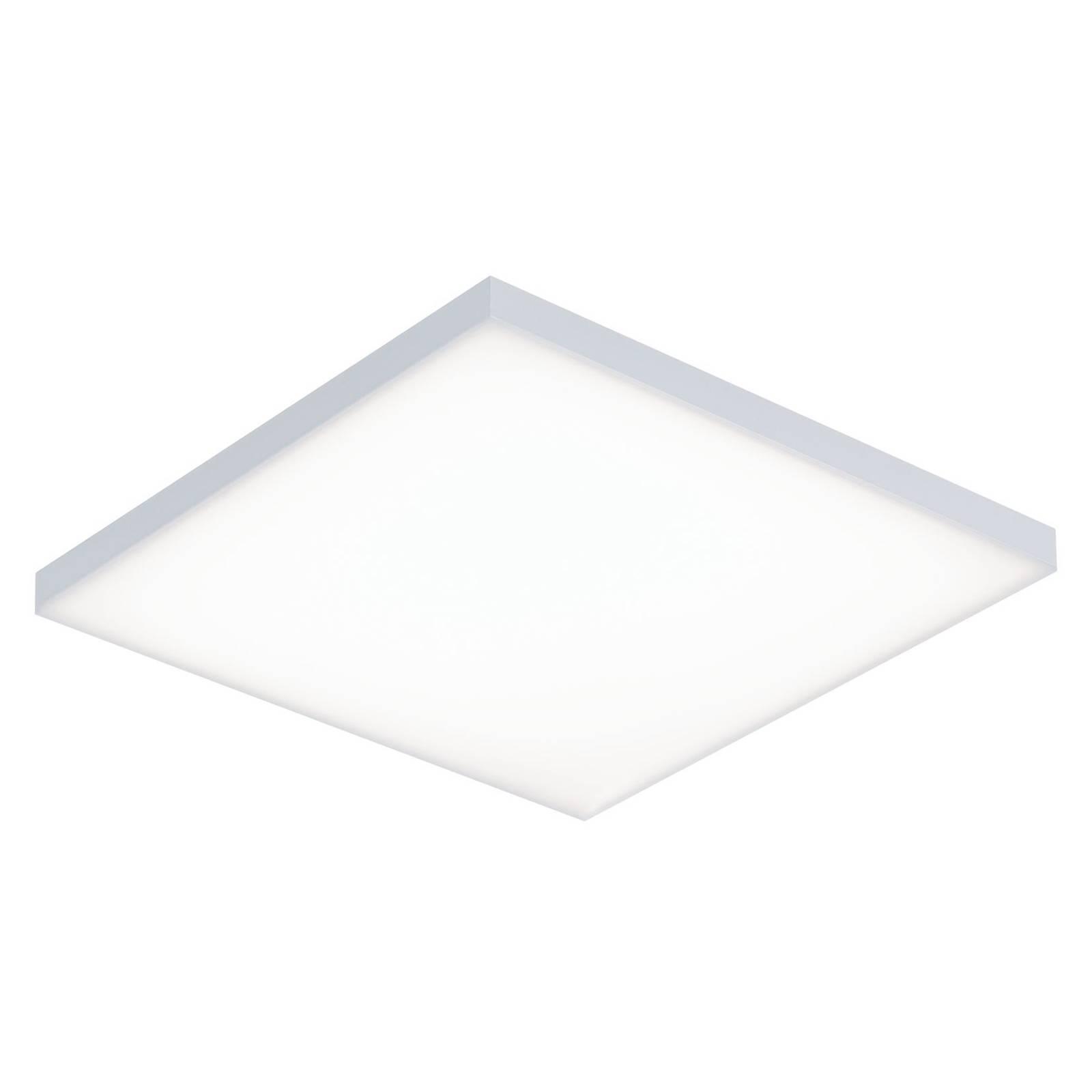 Paulmann Velora-LED-paneeli 3-step-dim 29,5x29,5cm