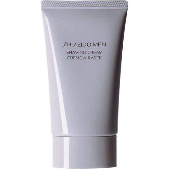 Shiseido Men Shaving Cream, 100 ml Shiseido Parranajogeelit