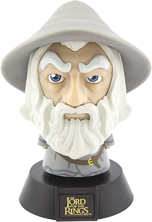 Lord of the Rings Gandalf Icon Light BDP