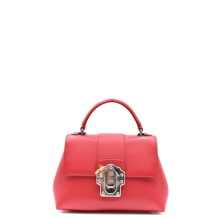 Dolce & Gabbana Women's Handbag Red 233257 - red UNICA