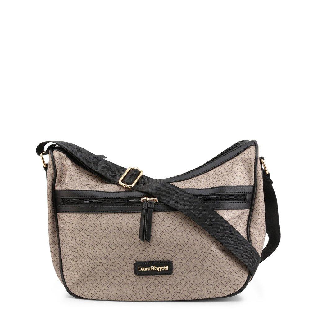 Laura Biagiotti Women's Crossbody Bag Brown Thia-105-11 - brown NOSIZE