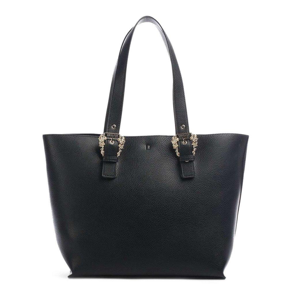 Versace Jeans Women's Shopping Bag Various Colours E1VWABF7_71578 - black NOSIZE