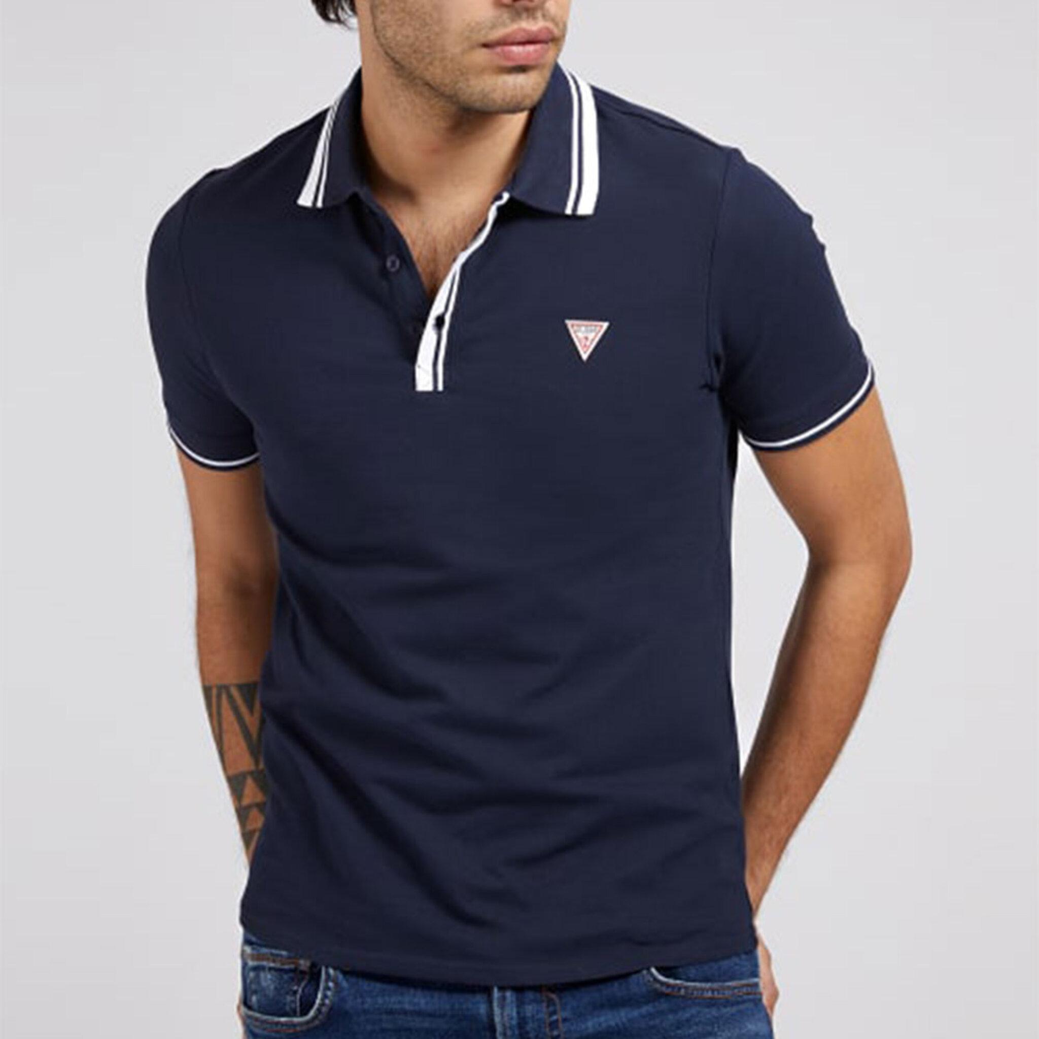 SCOTT SS SL Polo Shirt