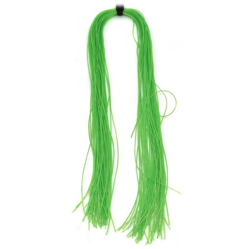 Super Stretch Floss - Lime Green Flexi floss
