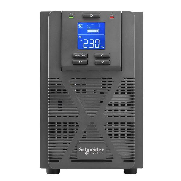 Schneider Electric SRVS2KI UPS 230 V, for 1-faseutstyr 1600 W