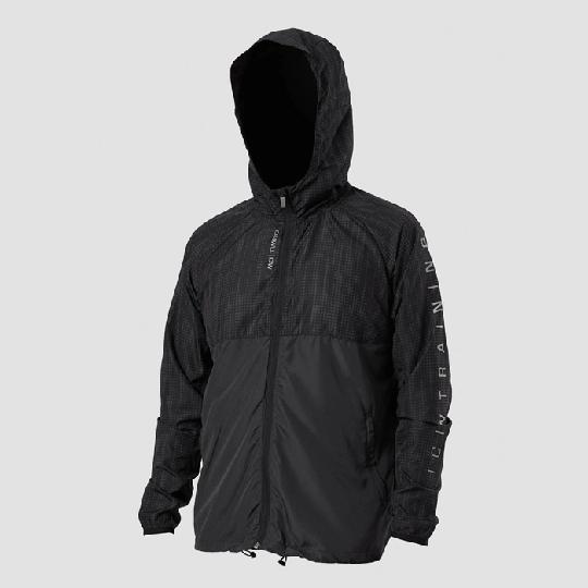 Training Jacket, Graphite