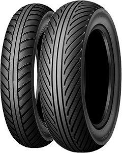 Dunlop TT72 GP ( 100/90-12 TL 49J etupyörä )